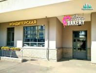 Кондитерская Piter Bakery