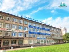Академия машиностроения имени Ж.Я.Котина